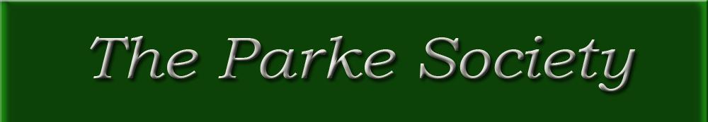 The Parke Society